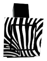 ELIKOR Оникс 60 черный - зебра