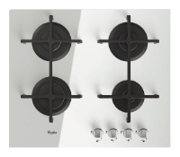 Whirlpool GOS 6413 WH