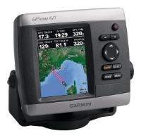 Garmin GPSMAP 421