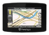 Prestigio GeoVision 5130