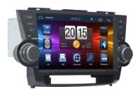 Navipilot DROID2 Toyota Highlander 2007-2013