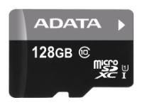 ADATA Premier microSDXC Class 10 UHS-I U1