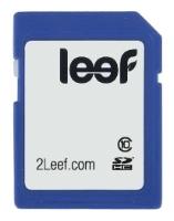 Leef SDHC Class 10
