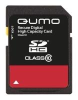 Qumo SDHC Card Class 10