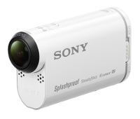 Sony HDR-AS200V