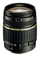 Tamron AF 18-200mm f/3.5-6.3 XR Di II LD Aspherical (IF) MACRO Nikon F