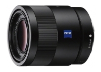 Sony Carl Zeiss Sonnar T* 55mm f/1.8 ZA (SEL-55F18Z)