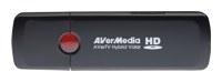 AVerMedia Technologies AVerTV Hybrid Volar HD