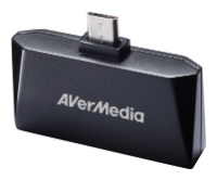 AVerMedia Technologies AVerTV Mobile 510