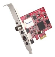 AVerMedia Technologies AVerTV Ultra PCI-E RDS