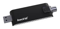 KWorld USB Hybrid TV Stick Pro (UB423-D)