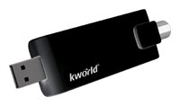 KWorld USB Hybrid TV Stick Pro (UB424-D)