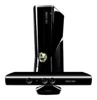 Microsoft Xbox 360 250 ГБ + Kinect