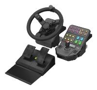 Saitek Heavy Equipment Precision Control System for PC