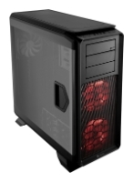 Corsair Graphite Series 760T Black