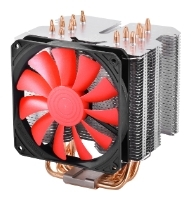 Deepcool Lucifer K2
