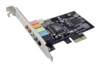 Manli M-CMI8738-PCI-E