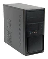 MAXcase PN525 w/o PSU Black