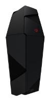NZXT Noctis 450 Black