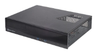 SilverStone ML03B Black