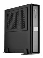 SilverStone ML08B Black