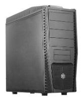 SilverStone PS05B Black