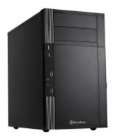 SilverStone PS07B Black