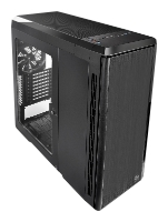 Thermaltake Urban T81 CA-1B7-00F1WN-00 Black