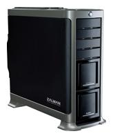 Zalman GS1000 Titanium