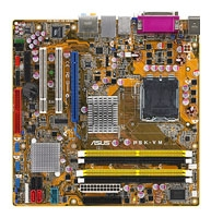 ASUS P5K-VM