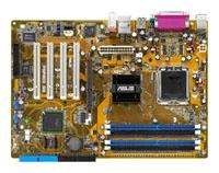 ASUS P5P800 SE