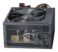 ExeGate ATX-500NPXE 500W