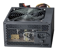 ExeGate ATX-XP500 500W