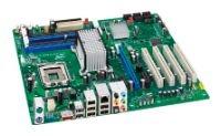 Intel DP43BF