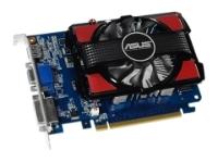 ASUS GeForce GT 730 700Mhz PCI-E 2.0 2048Mb 1600Mhz 128 bit DVI HDMI HDCP