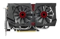 ASUS GeForce GTX 960 1253Mhz PCI-E 3.0 4096Mb 7010Mhz 128 bit DVI HDMI HDCP