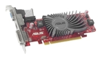 ASUS Radeon HD 5450 650Mhz PCI-E 2.1 512Mb 900Mhz 32 bit DVI HDMI HDCP