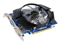 GIGABYTE GeForce GT 730 902Mhz PCI-E 2.0 2048Mb 5000Mhz 64 bit DVI HDMI HDCP