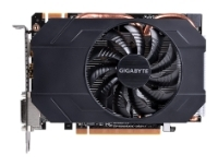 GIGABYTE GeForce GTX 960 1165Mhz PCI-E 3.0 2048Mb 7010Mhz 128 bit 2xDVI HDMI HDCP