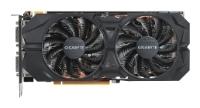 GIGABYTE GeForce GTX 960 1216Mhz PCI-E 3.0 2048Mb 7010Mhz 128 bit 2xDVI HDMI HDCP