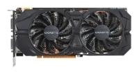 GIGABYTE GeForce GTX 960 1216Mhz PCI-E 3.0 4096Mb 7010Mhz 128 bit 2xDVI HDMI HDCP