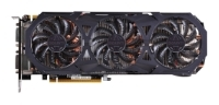 GIGABYTE GeForce GTX 960 1241Mhz PCI-E 3.0 2048Mb 7010Mhz 128 bit 2xDVI HDMI HDCP