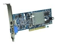 GIGABYTE Radeon 9250 240Mhz AGP 128Mb 400Mhz 128 bit TV