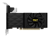 Palit GeForce GT 630 780Mhz PCI-E 2.0 2048Mb 1070Mhz 128 bit DVI HDMI HDCP Cool