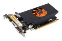 ZOTAC GeForce GT 640 900Mhz PCI-E 3.0 2048Mb 1782Mhz 128 bit DVI HDMI HDCP Low Profile