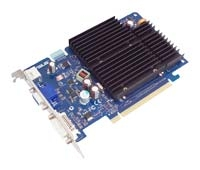 ASUS GeForce 8500 GT 459Mhz PCI-E 512Mb 800Mhz 128 bit DVI TV YPrPb