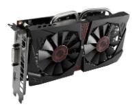 ASUS GeForce GTX 750 Ti 1124Mhz PCI-E 3.0 2048Mb 5400Mhz 128 bit DVI HDMI HDCP
