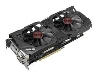 ASUS GeForce GTX 970 1114Mhz PCI-E 3.0 4096Mb 7010Mhz 256 bit 2xDVI HDMI HDCP