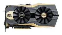ASUS GeForce GTX 980 Ti 1266Mhz PCI-E 3.0 6144Mb 7200Mhz 384 bit DVI HDMI HDCP