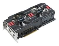 ASUS Radeon HD 7970 925Mhz PCI-E 3.0 3072Mb 5500Mhz 384 bit 2xDVI HDCP